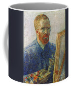 Vincent Van Gogh (1853-1890) Coffee Mug