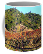 Vineyard 3 Coffee Mug