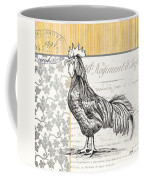 Vintage Farm 1 Coffee Mug by Debbie DeWitt
