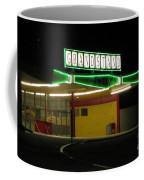 Vintage Pompano Park Coffee Mug