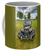 Vintage Riley Coffee Mug