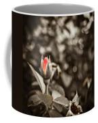 Vintage Rose Coffee Mug