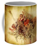 Vintage Still Life Coffee Mug