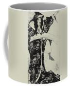 Virgilius The Sorcerer Coffee Mug
