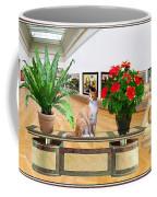 Virtual Exhibition 22 Coffee Mug