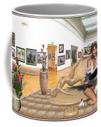 Virtual Exhibition - 33 Coffee Mug