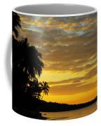 Viti Levu, Coral Coast Coffee Mug