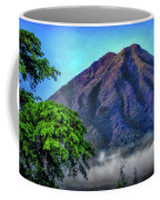 Volcan De Agua, Antigua Guatemala I Coffee Mug