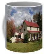 v's House Coffee Mug