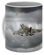 Vulcan To The Sky Coffee Mug