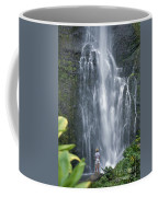 Wailua Falls Coffee Mug