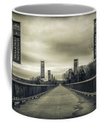 Walkway Over The Hudson Coffee Mug
