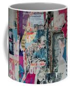 Walls - Favorably Coffee Mug