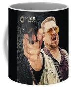 Walter Sobchak Coffee Mug