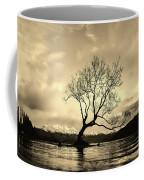 Wanaka Tree - New Zealand Coffee Mug