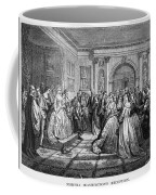 Washington Reception Coffee Mug by Granger