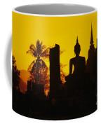 Wat Mahathat Coffee Mug