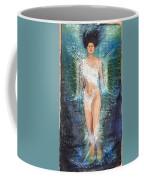 Water Girl Coffee Mug