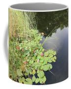 Water Lillies Coffee Mug