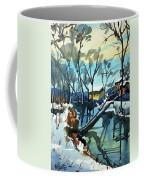 Watercolor3694 Coffee Mug