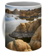Watson Lake Arizona 13 Coffee Mug