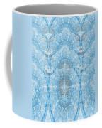 Wave 3d Effect Coffee Mug