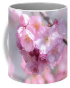 Wedding Flowers Coffee Mug