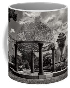 Wellspring Fountain - Council Bluffs Iowa Coffee Mug