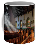 Welsh Church Coffee Mug