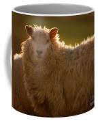 Welsh Lamb In Sunny Sauce Coffee Mug