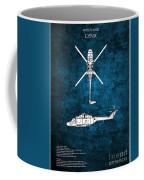 Westland Lynx Coffee Mug