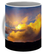 When God Picks Up A Paintbrush... Coffee Mug