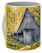 Where I Want To Be By Prankearts Fine Art Coffee Mug