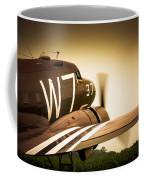 Whiskey Seven Coffee Mug