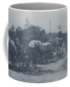 Whiskeytown National Recreation Area Coffee Mug