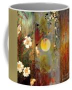 Whisper Forest Moon II Coffee Mug