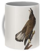 White-headed Eagle Coffee Mug