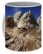 White Pockets 2358 Coffee Mug
