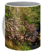 Wild Piedmont Azalea Coffee Mug
