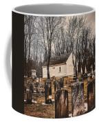 Wildasin Meetinghouse Coffee Mug