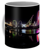 Wildwood New Jersey Coffee Mug