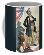 William Jennings Bryan Coffee Mug