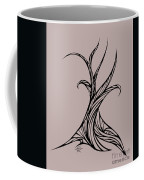 Willow Curve Coffee Mug