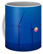 Wind Farm Coffee Mug