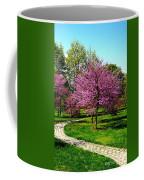 Winding Path Coffee Mug