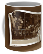 Window Dreaming Coffee Mug by Brian Wallace