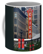 Windy City Theater Coffee Mug