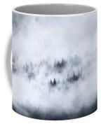 Winter Dawning Coffee Mug