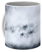 Winter Dawning Coffee Mug