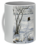 Winter Splendor Coffee Mug